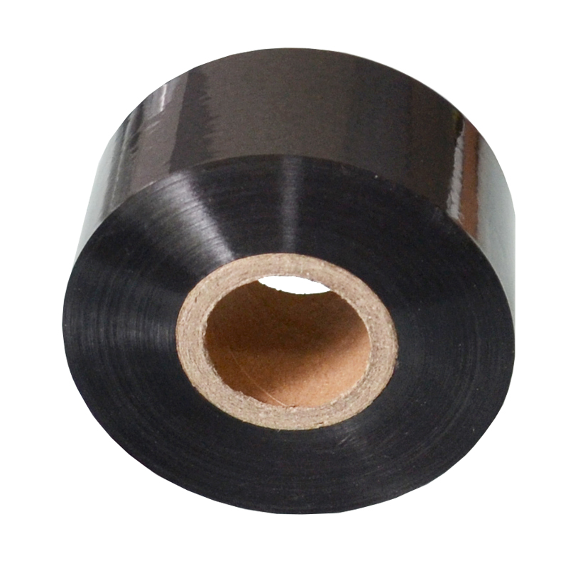 Black Width 25mm length 100m solid ink ribbon for high-quality tapes for kinds of coding machine