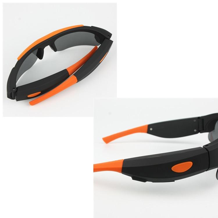 ФОТО 2016 New 1080 P hd Outdoor Sports DV Recorder Glasses Full Video Camera Movement 720P