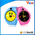 Vwar Vm50 Дети Smart Watch с Камерой GPS Местоположение Ребенка Сенсорный Экран smartwatch SOS Anti-Потерянный Монитор Tracker детские Наручные Часы
