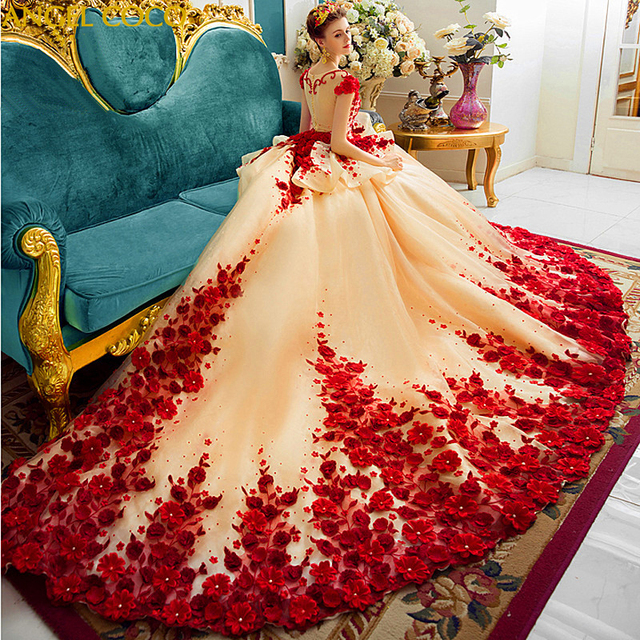 Children's Luxury Evening Dress Beaded Custom Dress Saree Lurex Crystal Evening Gown Abendkleider Moroccan Kaftan Festa Infantil
