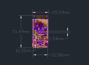 Image 5 - LILYGO®TTGO T Display ESP32 WiFi und Bluetooth Modul Entwicklung Board 1,14 Zoll LCD