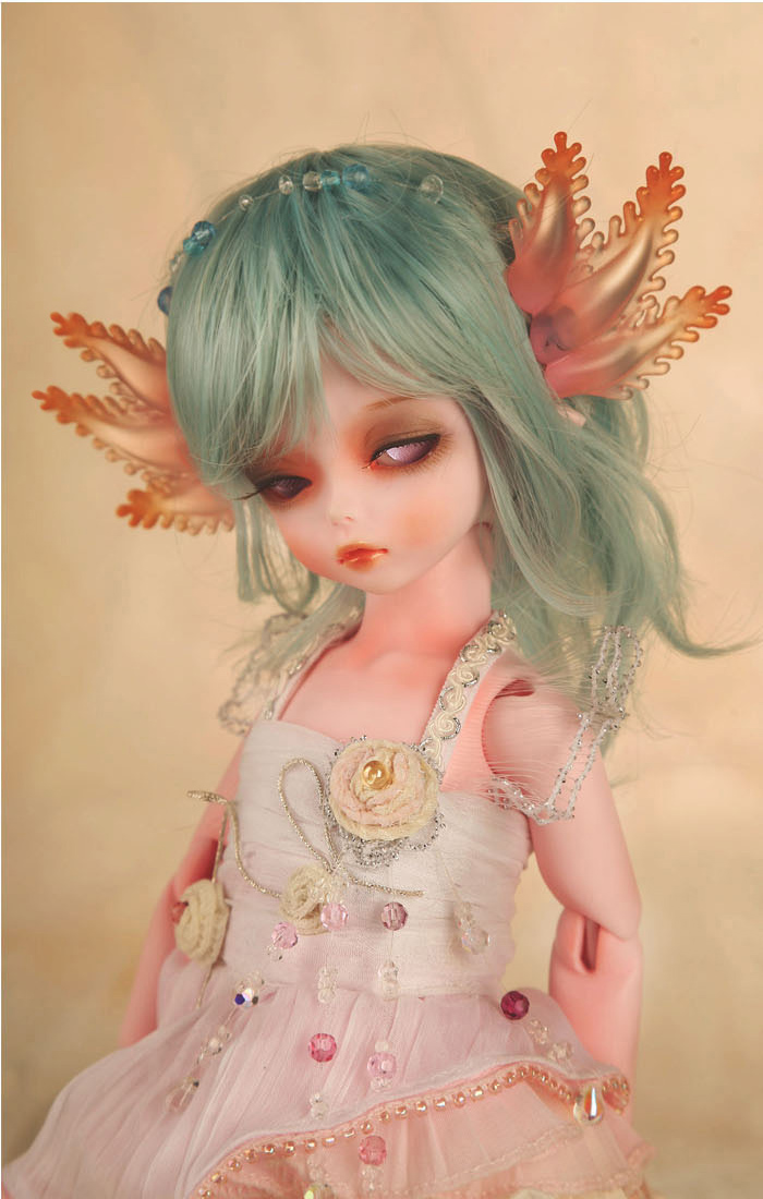 ShugaFairy Picro Sammi Soom bjd sd doll 1/6 body resin figures luts ai yosd volks kit doll not for sales bb toy baby gift ip fl