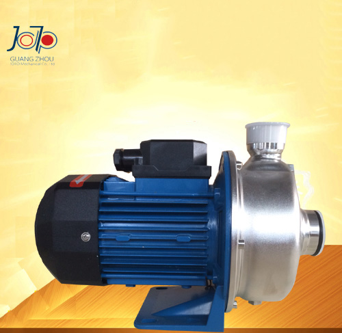 BLC70/055 220V 50Hz 0.55kw Single Phase Hot Sell Electronic Single-stage Stainless Steel Centrifugal Pump Water Treatment Pump