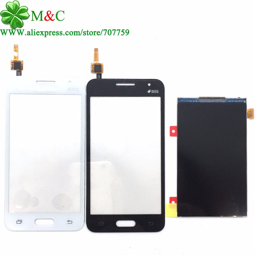 G355 LCD TOUCH 32