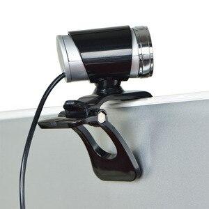 Adjustable Focal Length USB HD