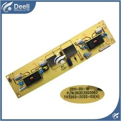 100% new board good Working for L32E10 LCD backlight TV3203-ZC02-02 (A) 303C3203063 inverter board