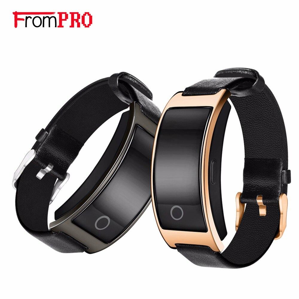 CK11S Smart Armband Armband Blutdruck Herz Rate Monitor Armbanduhr Fitness Tracker Schrittzähler Wasserdicht Smart Band