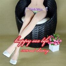 2016 Sale 100cm Leg Lifelike Silicone font b Sex b font font b Dolls b font