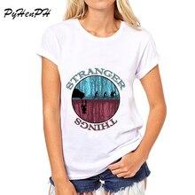 Stranger Things Short Sleeve T-Shirt