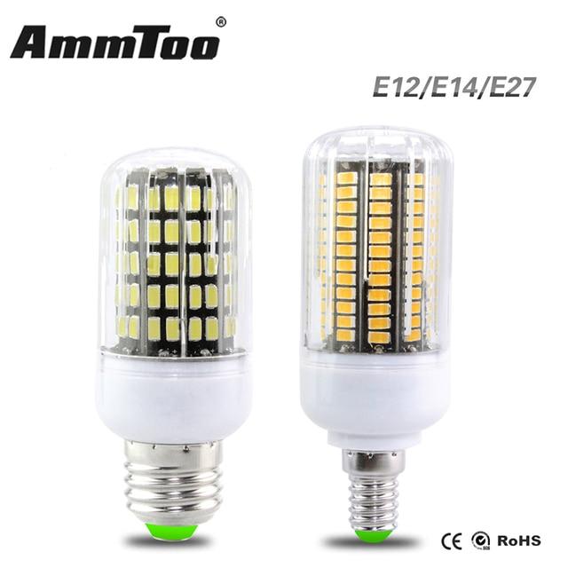 buy e27 e14 led light lamp 3w 4w 5w 7w 8w 10w e12 led bulb 110v 127v 220v 230v. Black Bedroom Furniture Sets. Home Design Ideas
