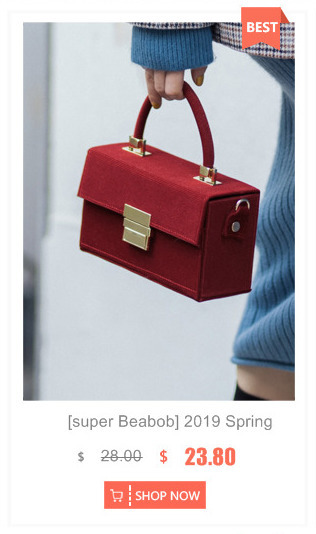 super Seabob 2019 Spring Summer Woman New Personality Stylish Yellow Color Alligator Pattern Pu Leather Handbag All Match Li977 Women's Bags