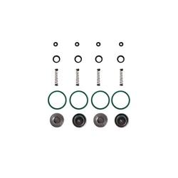 Gpl cng kits para aeb injector trilho de ar bico spool kit reparação mola
