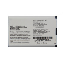 Origina High Capacity Li3720T42P3h704572 Phone battery For ZTE MF90M MF91 MF90 4G WIFI Router 2000mAh