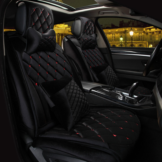3d sport auto bekleding auto styling voor volkswagen kever cc eos golf jetta passat tiguan