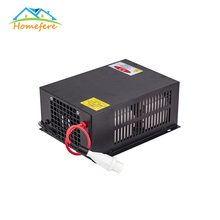 Laser Power Supply for Laser Tube Reci W1/V2/Z2/W2/S2 110V/220V Co2 Laser Tube Laser Engraving Cutting Machine цена