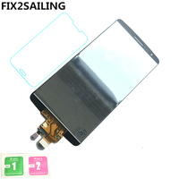 FIX2SAILING 100 Tested Working LCD Display Touch Screen Digitizer Replacement Panel Full Assembly For LG G3