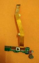 """Использовать Оригинальный USB Plug Заряд Плата Для Blackview Ультра A6 MTK6582 Quad Core 4.7 """"HD 1280×720 Бесплатная Доставка доставка"""