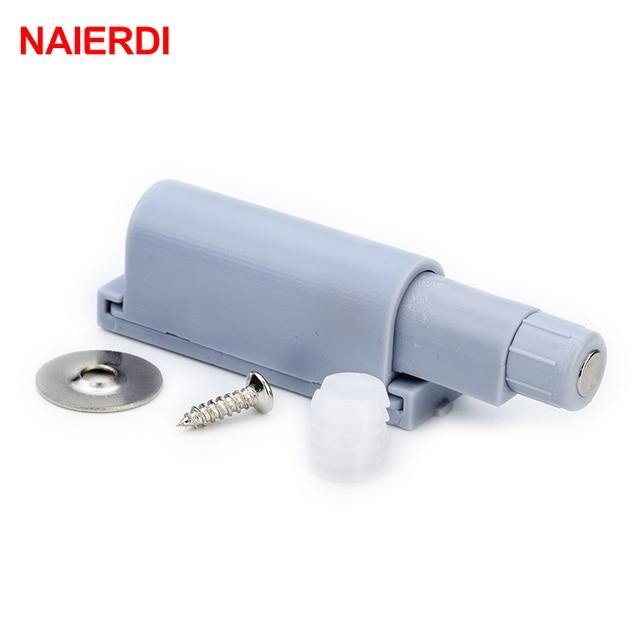 4pcs naierdi xg 07a kitchen cabinet catches stopper magnetic door rh aliexpress com