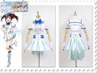 Lovelive Love Live! School Idol Project Lovelive Niko/Nico Yazawa Uniform Halloween Cosplay Costumes For Women Girls Full Set