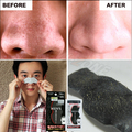 10PCS Men Nose Mask Blackhead Remove Nose Clear Men's Blackheads Removal Strip Pores Cleaning Powerful Charcoal Mask for nose
