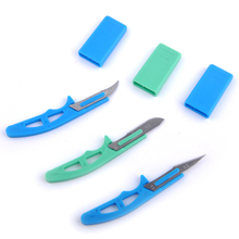 10# 11# 12# Animal Surgical Knife Castrer Knife PCB Carving Knife