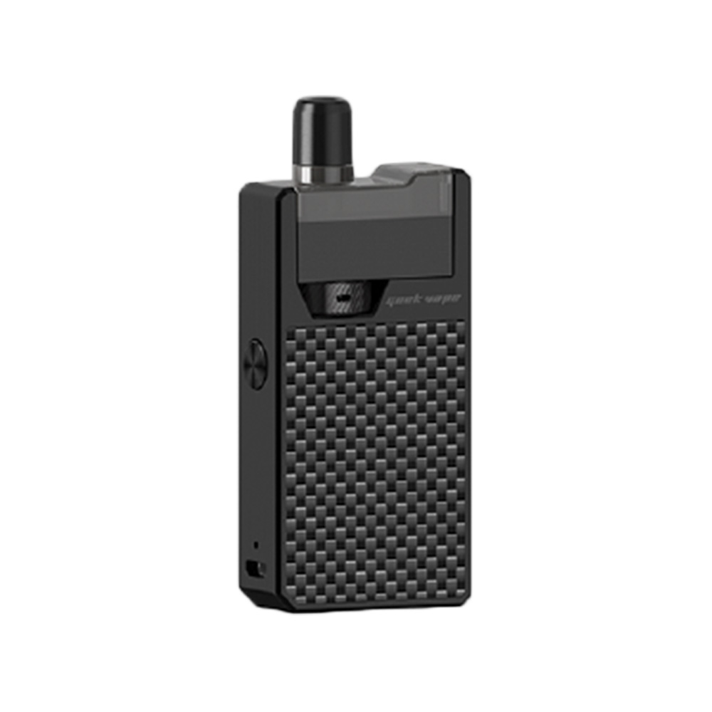 Nuevo E cigarrillo Kit de GeekVape frenesí Kit DE SISTEMA DE Pod con 2 ml de cartucho 950 mAh Vape pod frenesí pod kit - 5