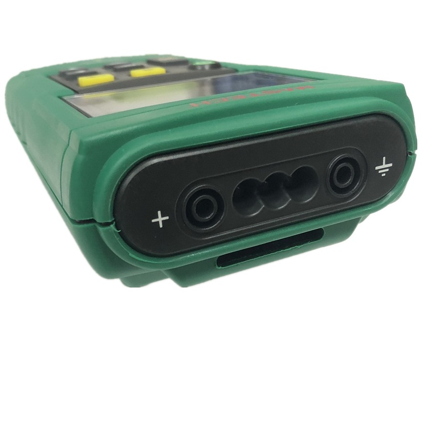 Image 4 - Mastech MS6818 Portable Professional Wire Cable Tracker Metal Pipe Locator Detector Tester Line Tracker Voltage12~400Vdetector metal detectormetal detectormetal locator -