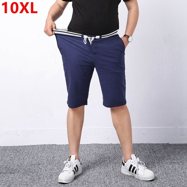 aliexpress : buy big size summer casual male linen summer