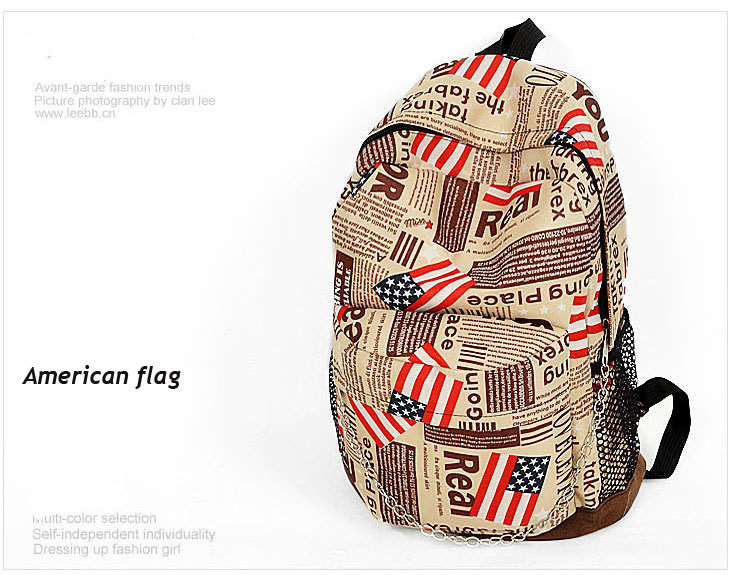Popular Extra Large Backpacks School-Buy Cheap Extra Large ...