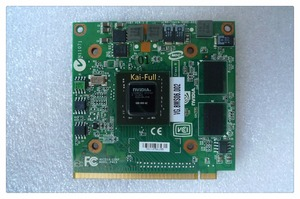 For nVidia Fo GeForce 8400M G MXM IDDR2 128MB Graphics Video Card for Acer Aspire 5920G 5520 5520G 4520 7520G 7520 7720 G(China)