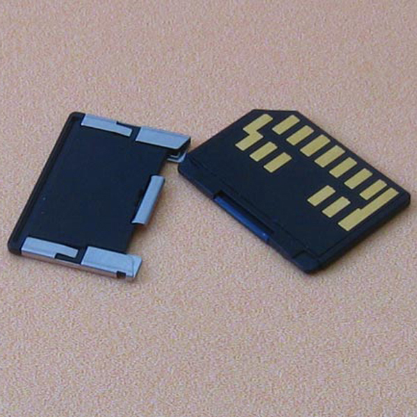 64MB Memory Card MultiMedia Card 13pin DV-RSMMC Card