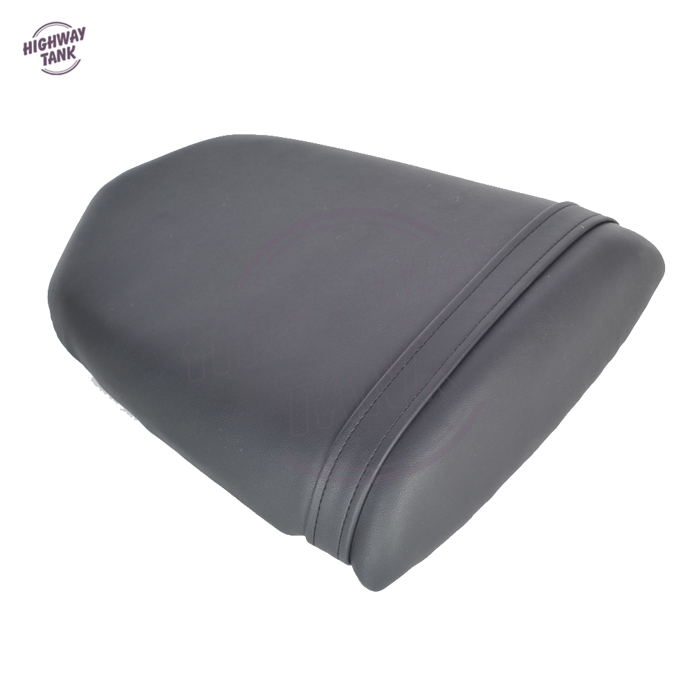 Motorcycles Rear Seat Cover Motocross Racing Passenger Seat Cushion Covers Case for SUZUKI GSXR600 GSXR750 2004-2005 K4