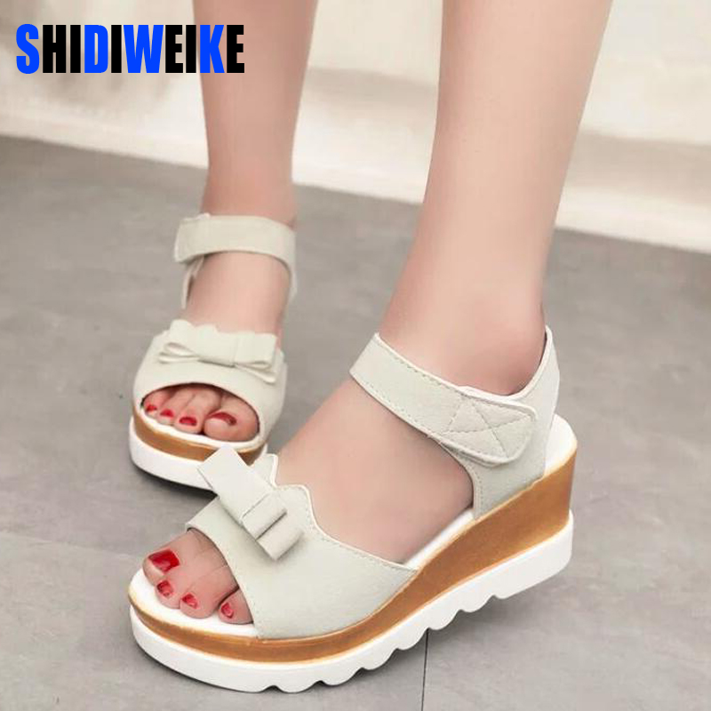 Online Get Cheap Cute Wedge Heels -Aliexpress.com | Alibaba Group