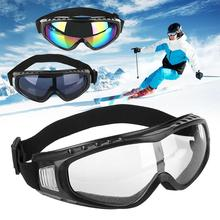 Winter Snow Sports Skiing Snowboard Snowmobile UV400 Anti-fo