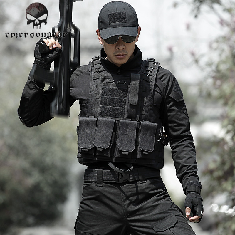 Tactical Molle Vest Military 094K M4 Pouch Recon Plate Carrier Vest For Hunting Shooting Combat 8g ddr3l ram 1tb hdd windows 10 mini pc intel quad core 4k hd htpc tv box supporting android and linux dhl free shipping