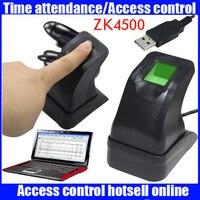 original ZK4500 Fingerprint sensor Biometric Sensor Fingerprint Biometric Reader