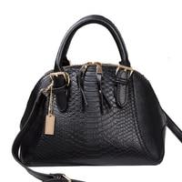 Trasporto libero genuino borsa tracolla in pelle PU fashional borsa versatile sacchetto della signora borsa tracolla a catena e la mano 2 in 1 borsa