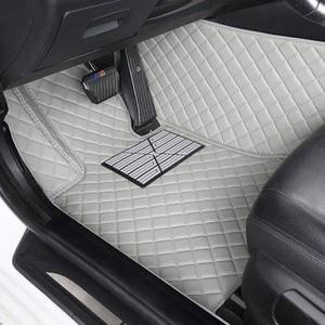 Image 1 - Custom car floor mats for BMW F10 F11 F15 F16 F20 F25 F30 F34 E60 E70 E90 1 3 4 5 7 Series GT X1 X3 X4 X5 X6 Z4 3D car styling
