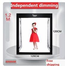 цена на Qau dominance photographic equipment photography light 5500k 115w professional photography light bulb