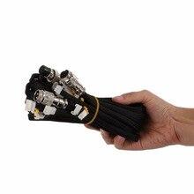 Mới nhất UpgradeCable Creality 3D Các Bộ Phận Máy In Cable Extension Kit đối với CR 10 10S/S4/S5 CREALITY 3D Máy In Phụ Kiện Phần