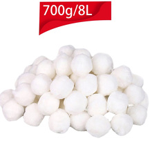 Filter Balls Water Purification Fiber Ball Filter Deoiling Fiber Ball Swimming Pool Spa ASD88 swim spa filter and spa filter pww50 unicel 6ch 940filbur fc 0359 compatible with carribbean viking vita bullfrog sunbelt