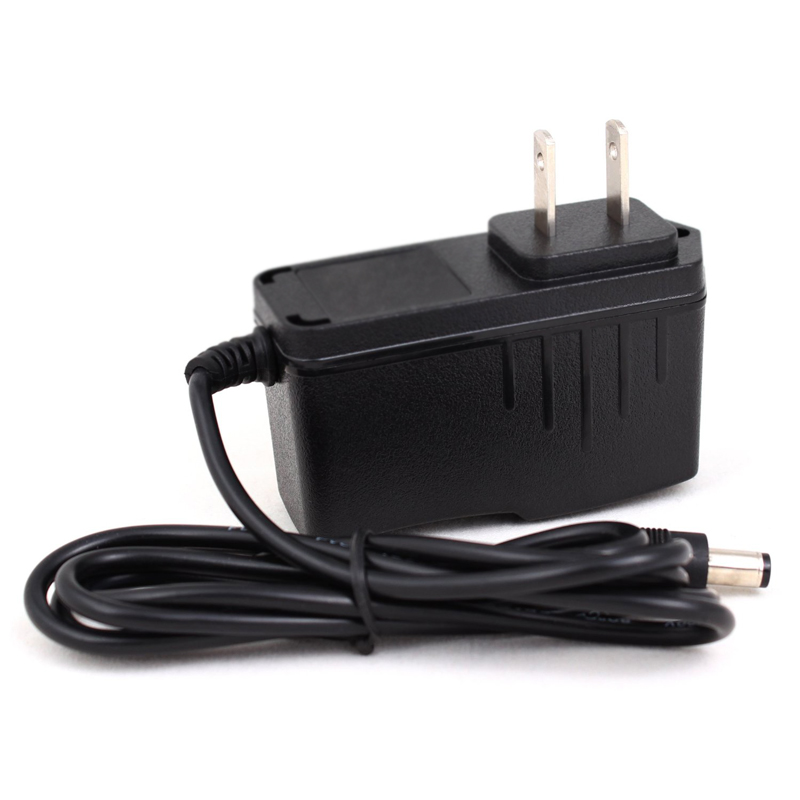 цена на Hot Sale Camera Power External Power Supply AC/DC Adapter Wall Charger AC 100-240V, DC 9V 1A 1000mA CCTV Accessories FC