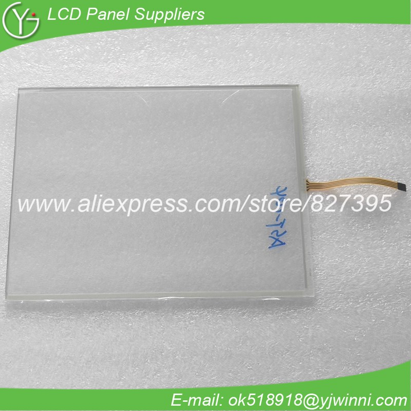 Touch panel AST-104A Touch panel AST-104A