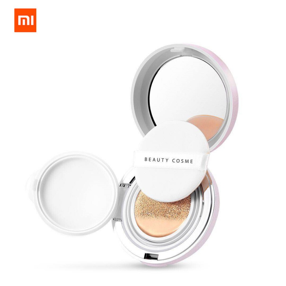 Original xiaomi mijia beauty cosme Air Cushion BB With replacement core made for KR Raw materials For xiaomi Mi smart home kit