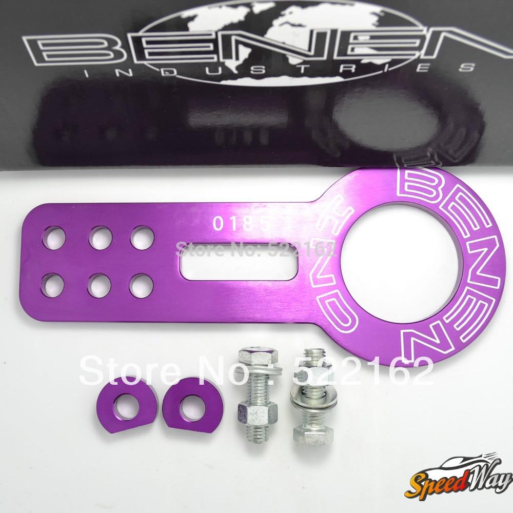 Speed Way - BENEN-0185 Front Tow Hook JDM