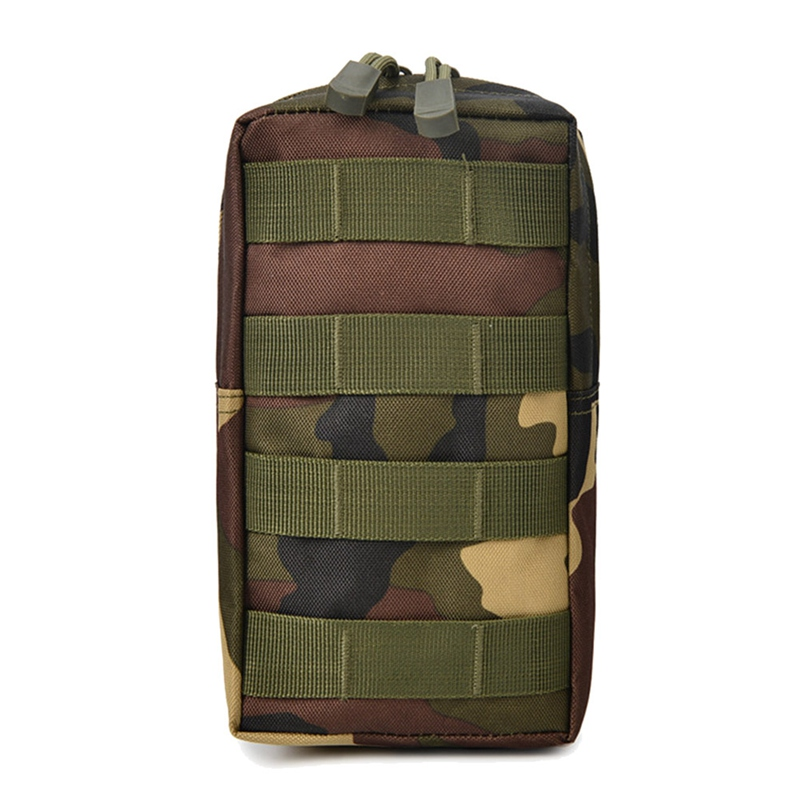 Airsoft Sports Military 600D MOLLE Pouch Bag 19