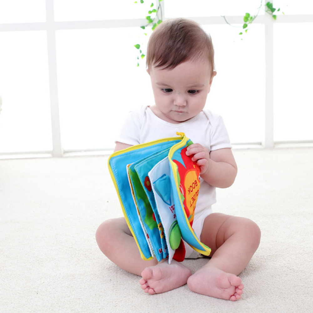 12-pages-Soft-Cloth-Baby-Boys-Girls-Books-Rustle-Sound-Infant-Educational-Stroller-Rattle-Toys-For-Newborn-Baby-0-12-month-1
