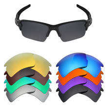 d71422f71e8 Mryok Polarized Replacement Lenses for Oakley Flak 2.0 XL Sunglasses Lens  Only