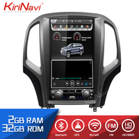 KiriNavi Vertical Screen Tesla Style Android 14inch Touch Screen Car Multimedia For Opel Astra J 2009 2015 Gps Navigation