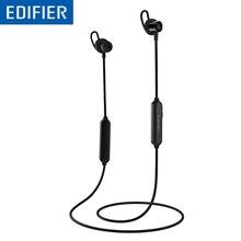 EDIFIER auriculares inalámbricos W200BT SE, Bluetooth V5.0, deportivos, Larga modo de reposo, IPX4